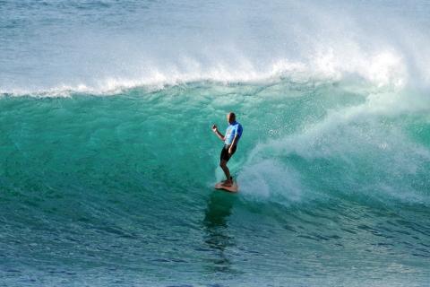 Practicar Surf - 480x320