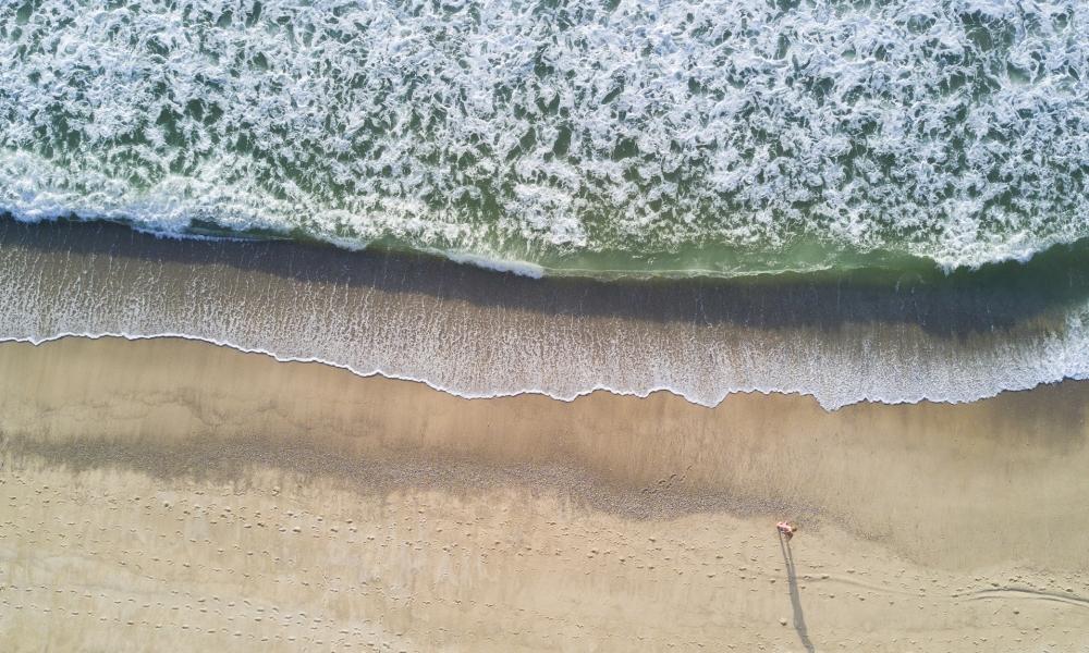 Vista de Playas de drones - 1000x600