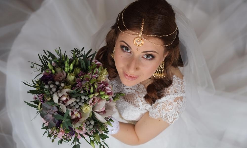 Peinados de novias - 1000x600