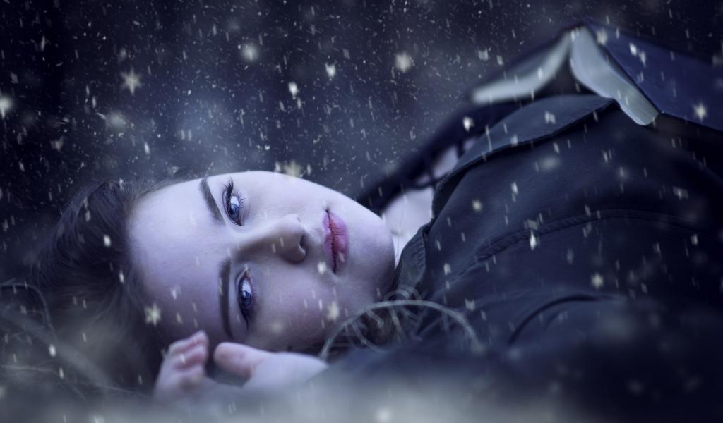 Retrato bajo la nieve - 1024x600