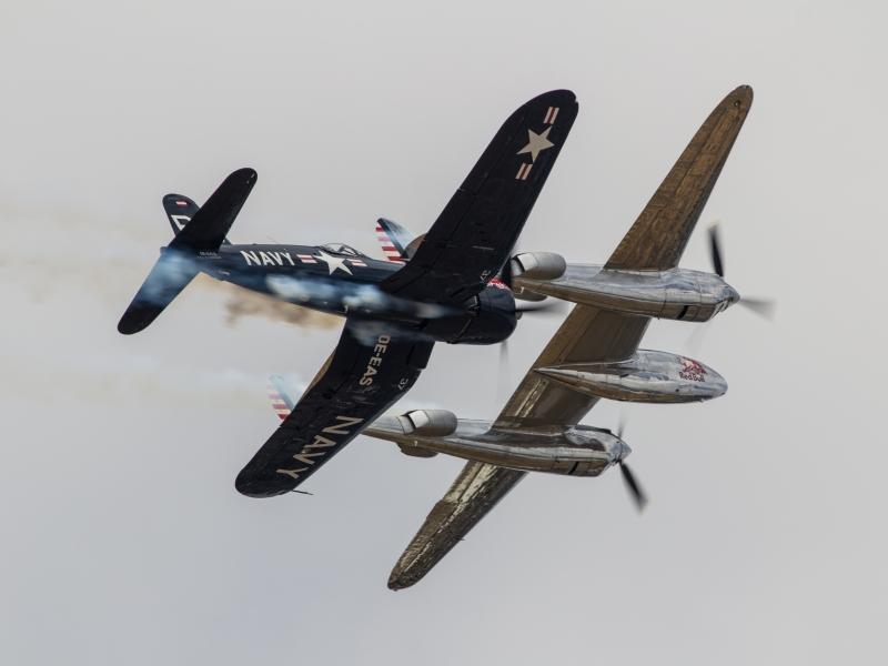 Avionetas de Guerra - 800x600