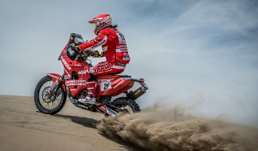 HIMOINSA Dakar 2018 - 1024x600