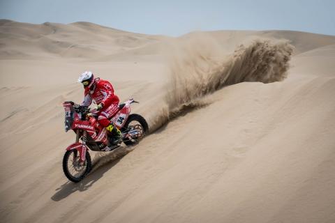 Marc Sola - Dakar 2018 - 480x320