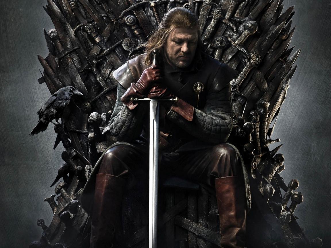 Ned Stark - 1152x864