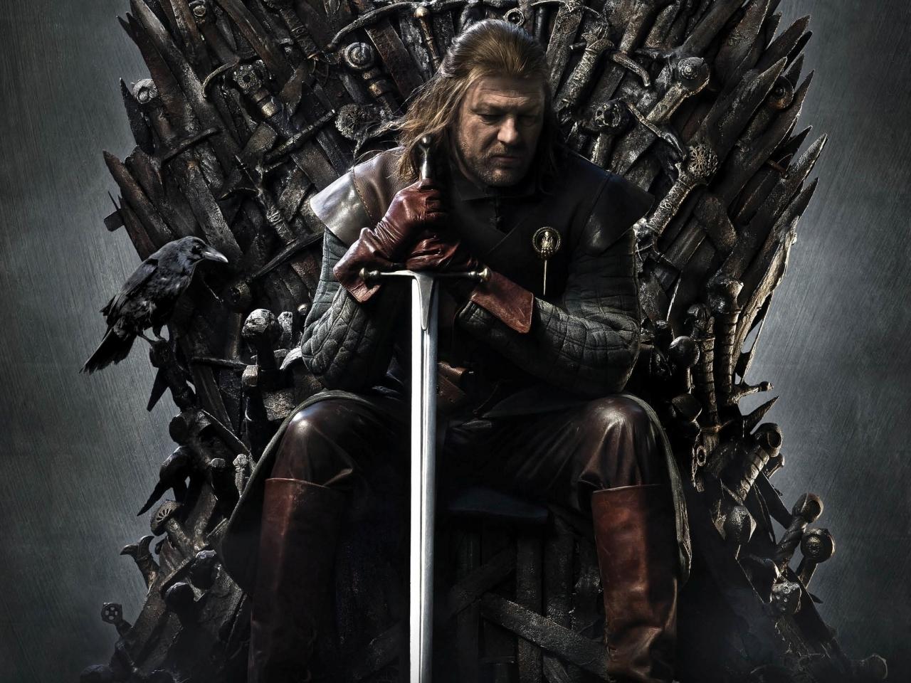 Ned Stark - 1280x960