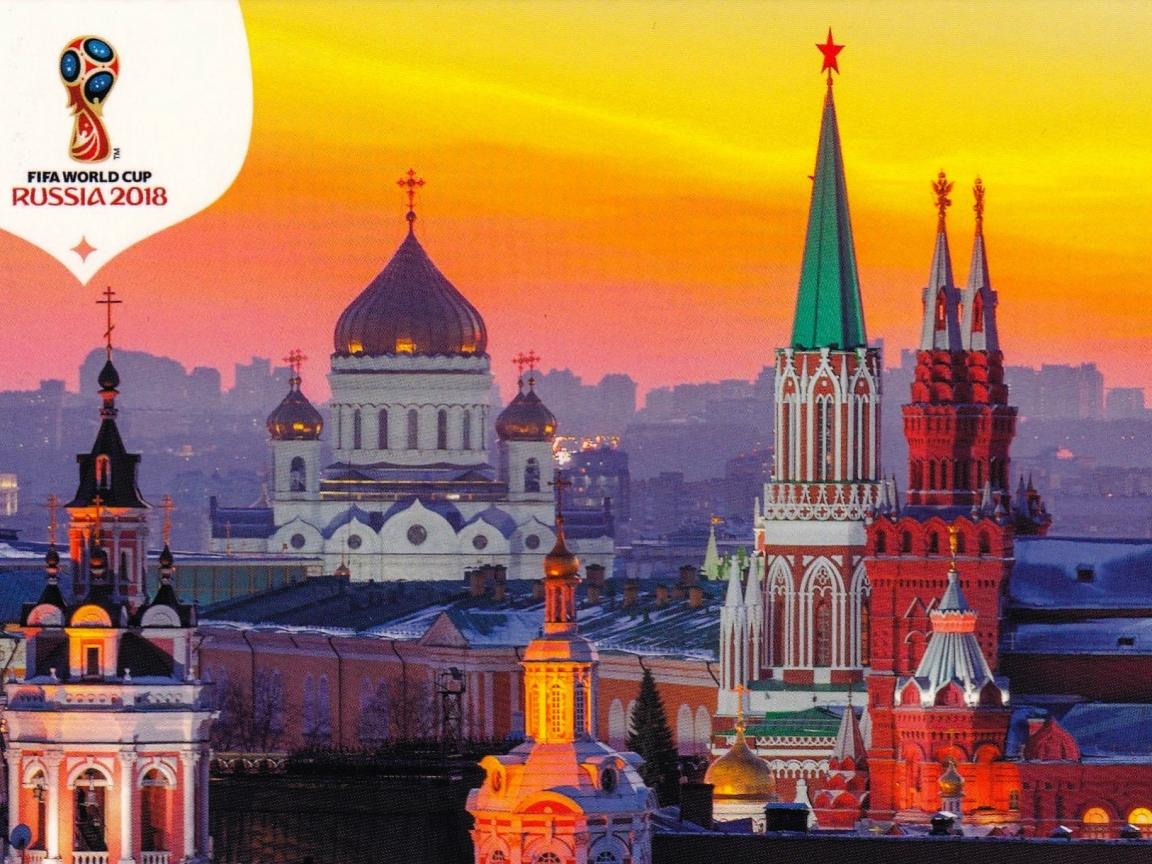 Rusia 2018 - 1152x864