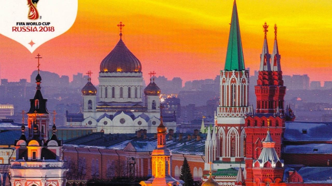 Rusia 2018 - 1280x720