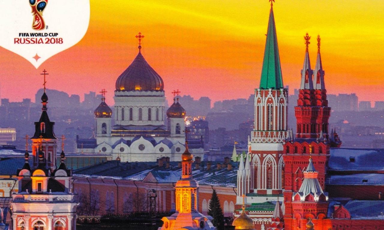 Rusia 2018 - 1280x768