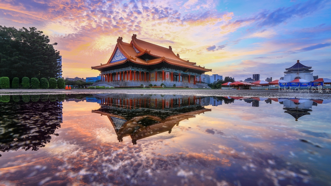 Casas en china - 1280x720