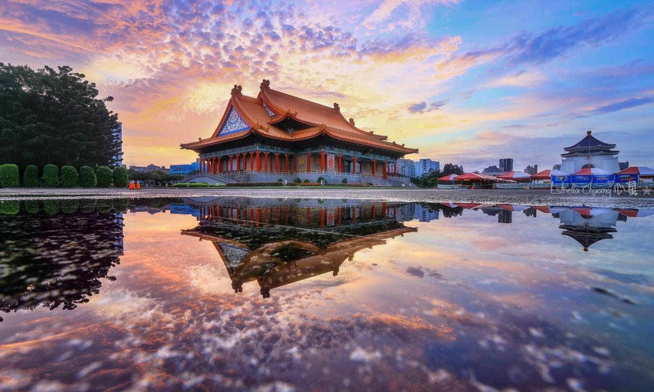 Casas en china - 1280x768