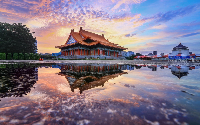 Casas en china - 1440x900