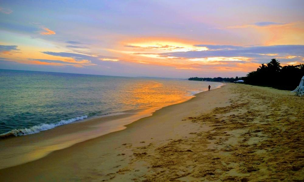 Playa de Porto Seguro - 1000x600