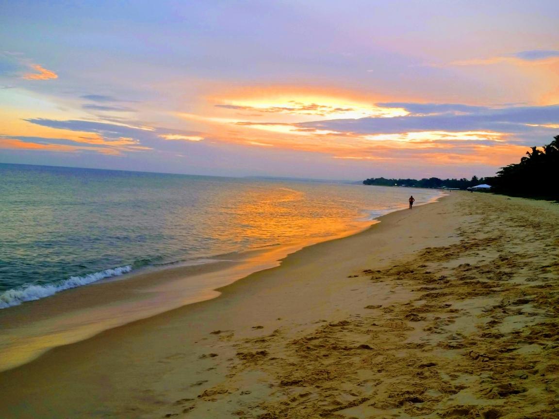 Playa de Porto Seguro - 1152x864