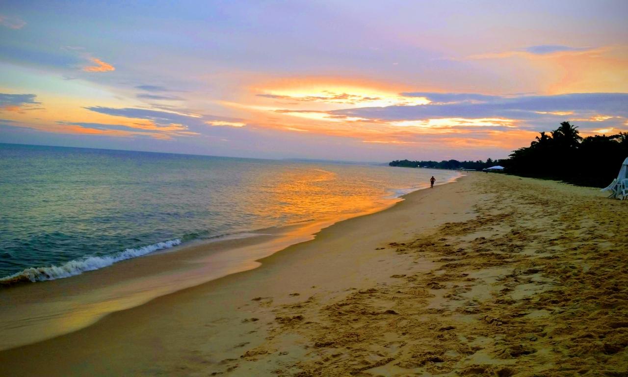 Playa de Porto Seguro - 1280x768