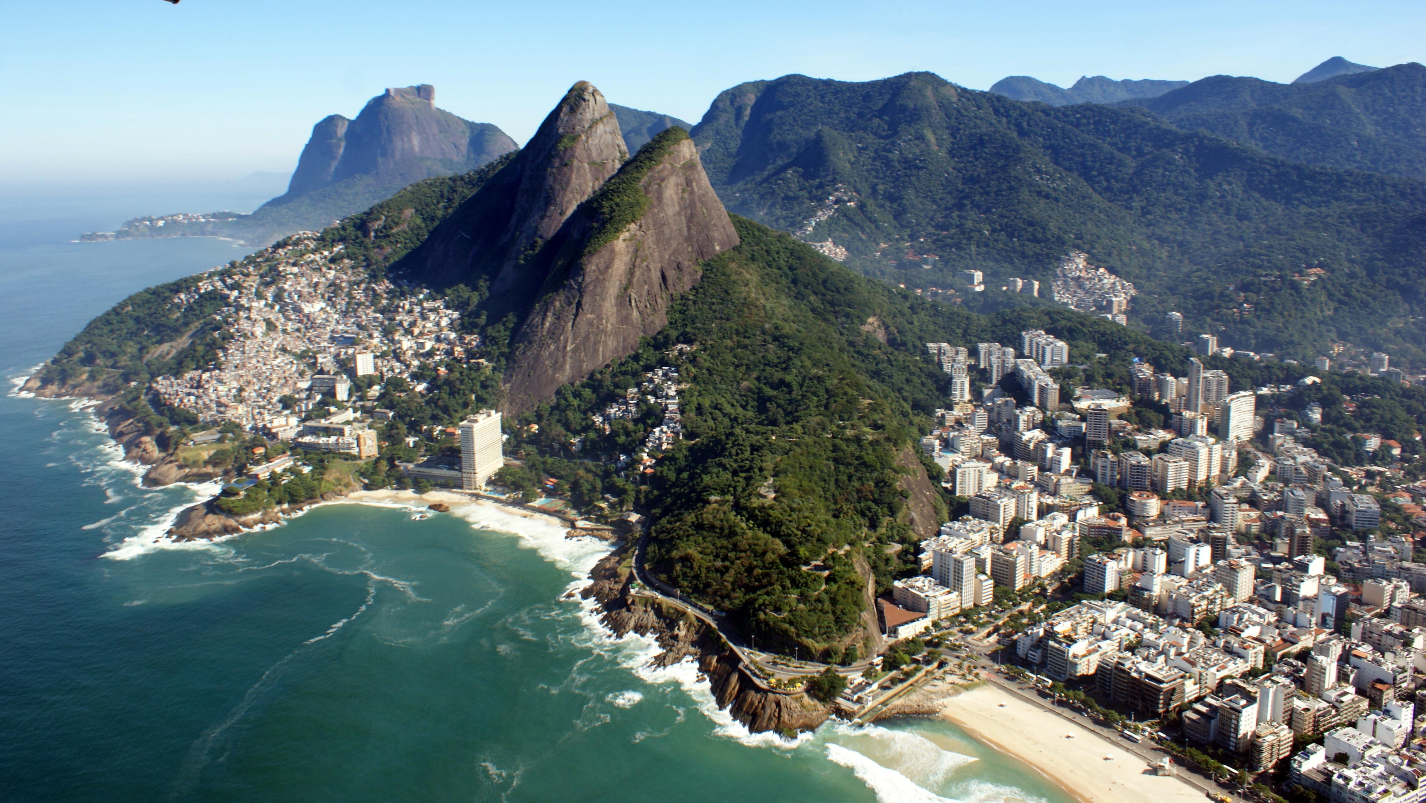 Rio de Janeiro - 4584x2583