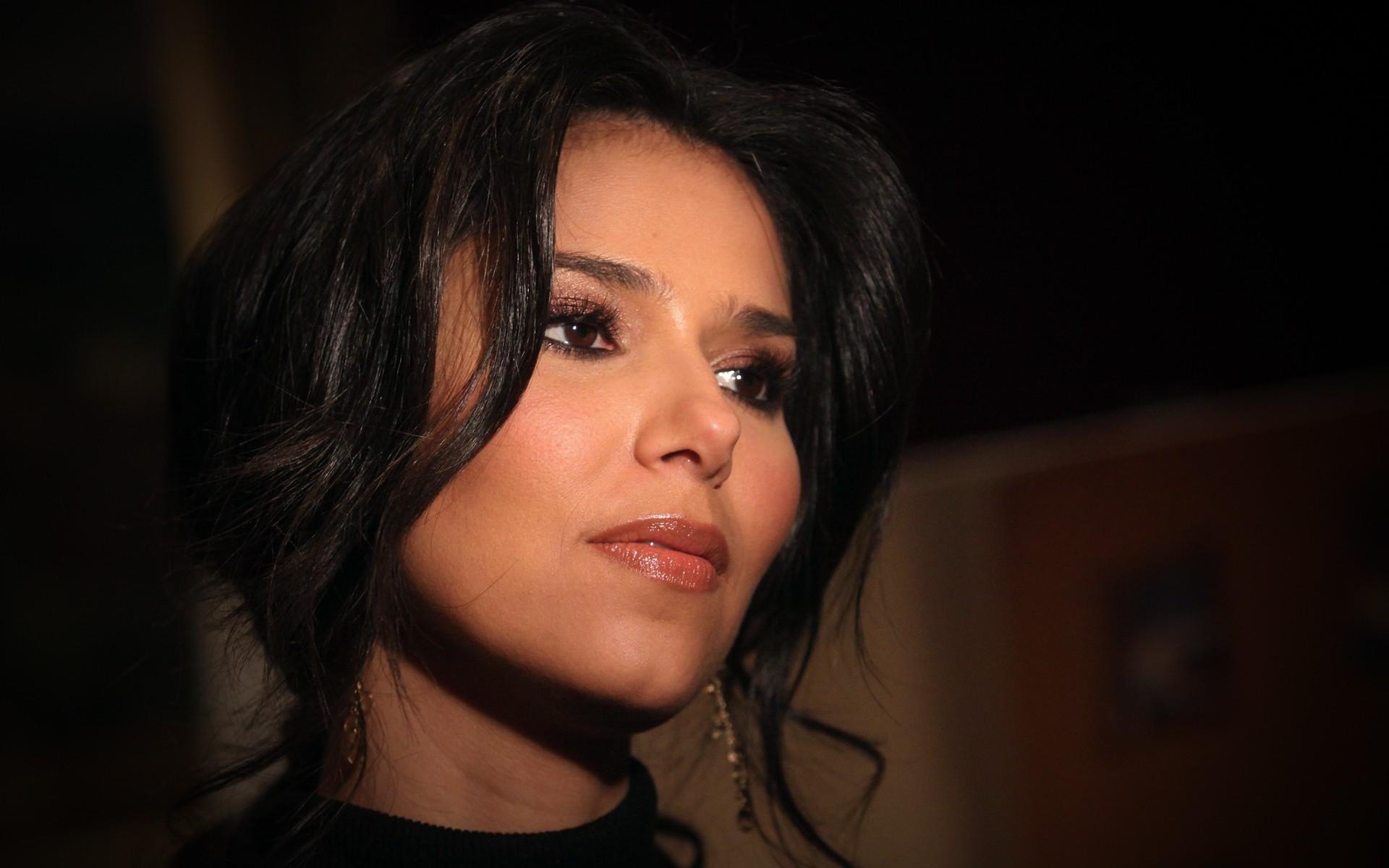 Rosalyn Sanchez rostro - 1920x1200