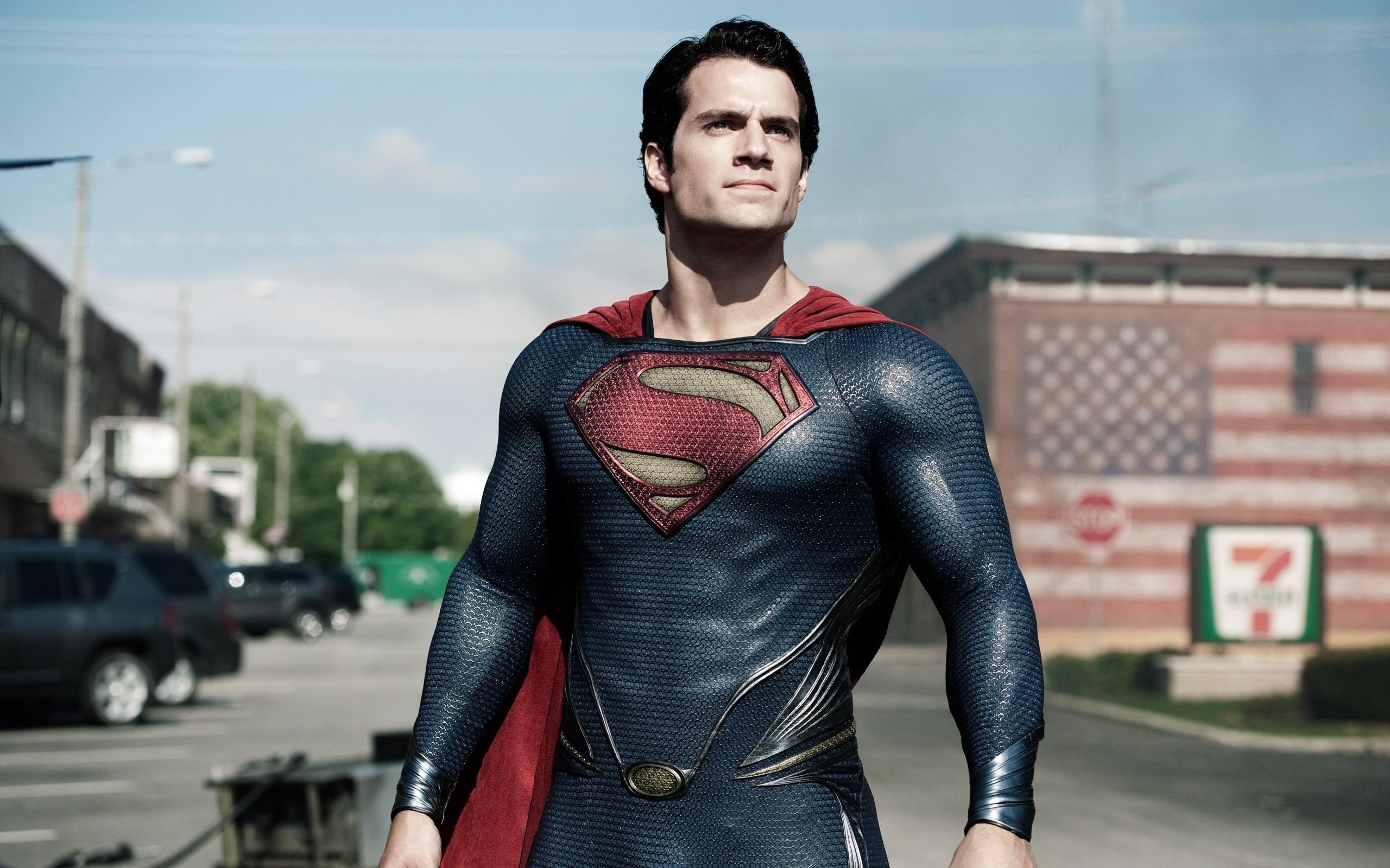 Superman - 2560x1600
