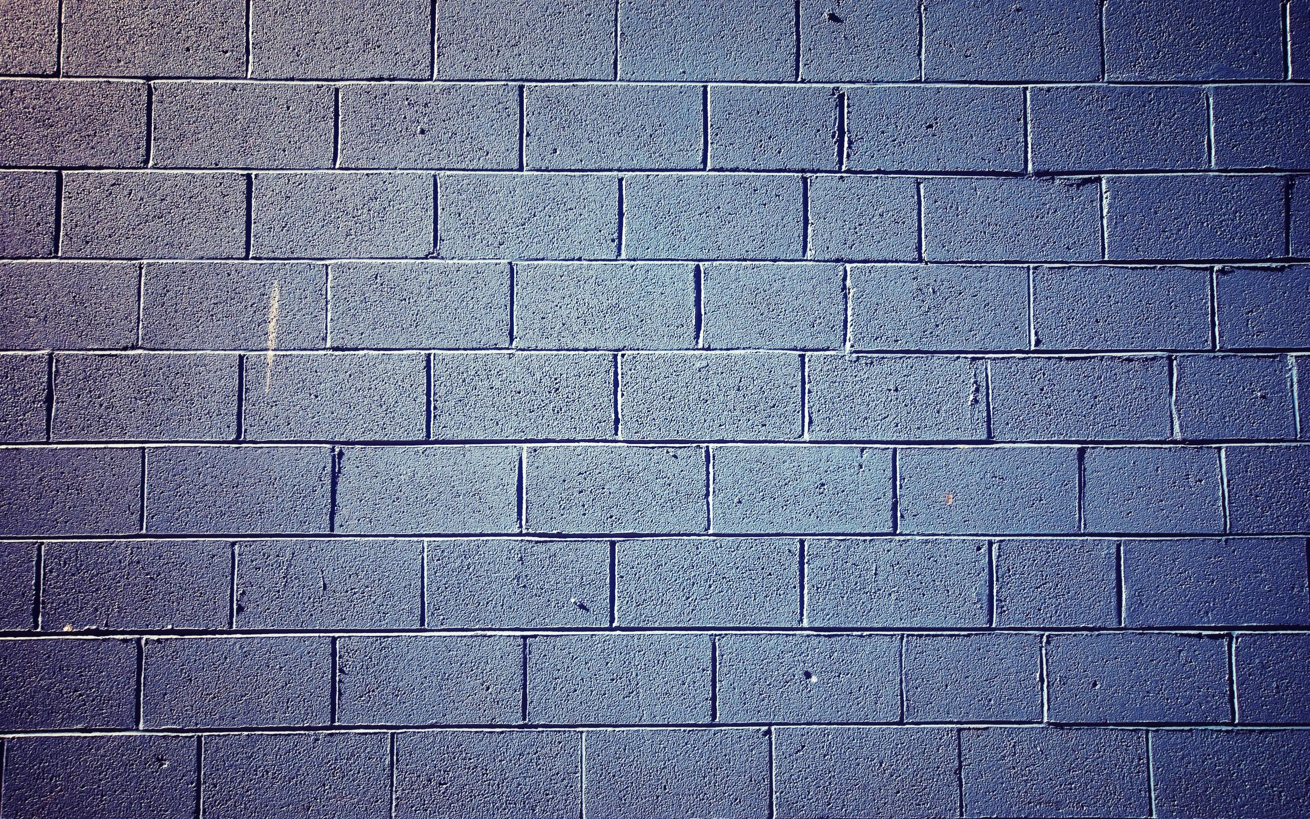 Textura de bloques de cemento - 2560x1600