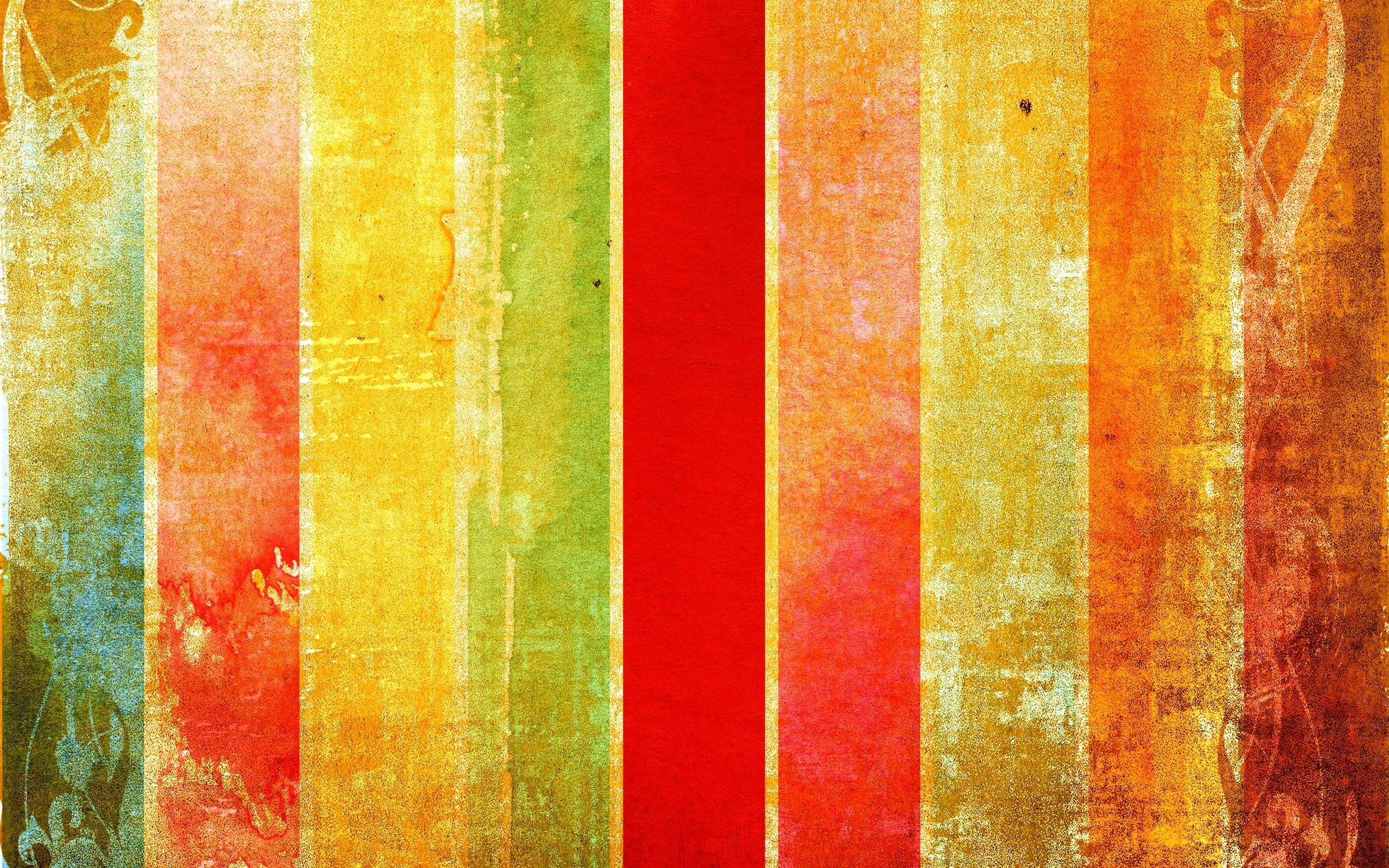 retro colorful background hd - photo #20