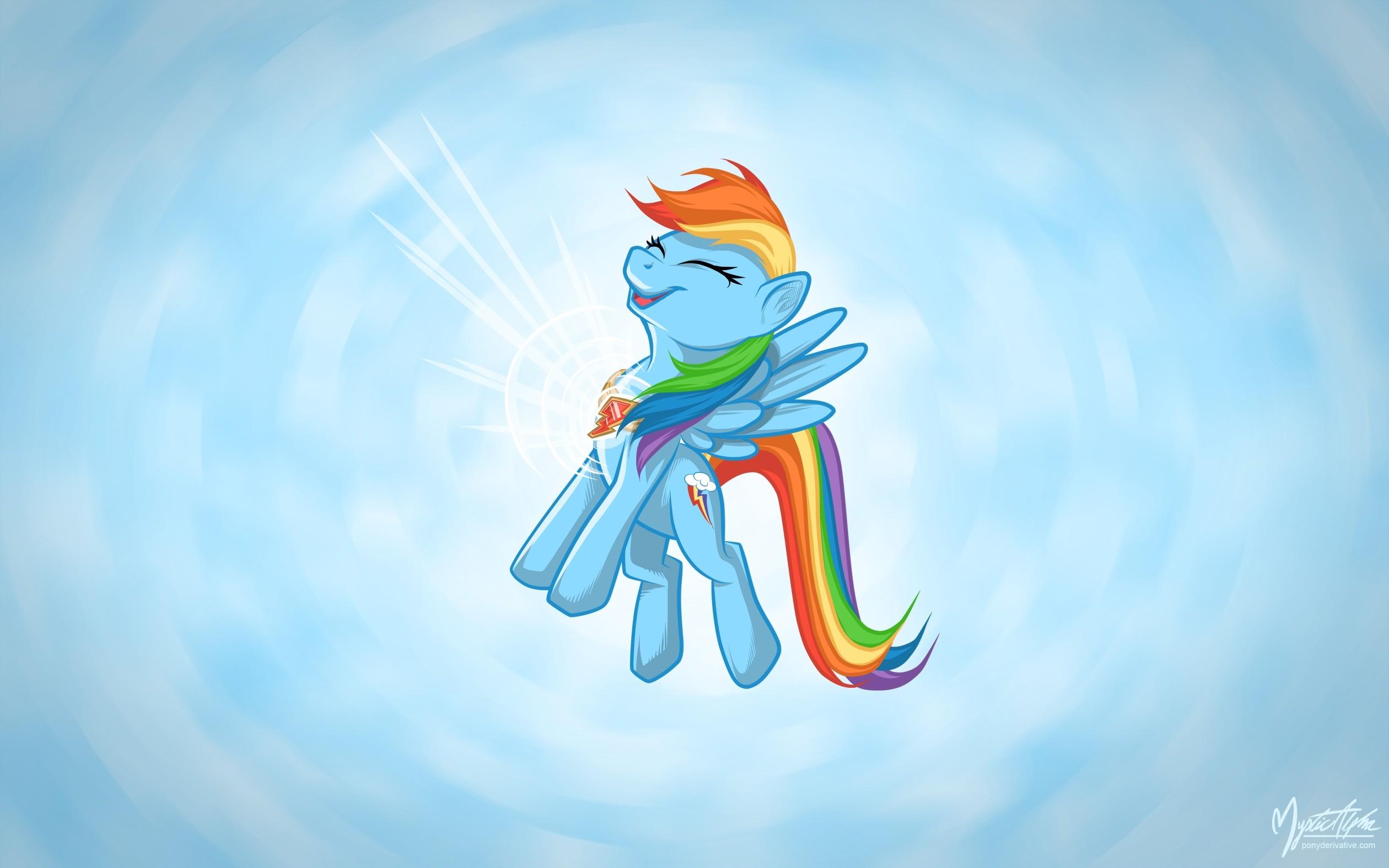 Un pony para niños - 2520x1575