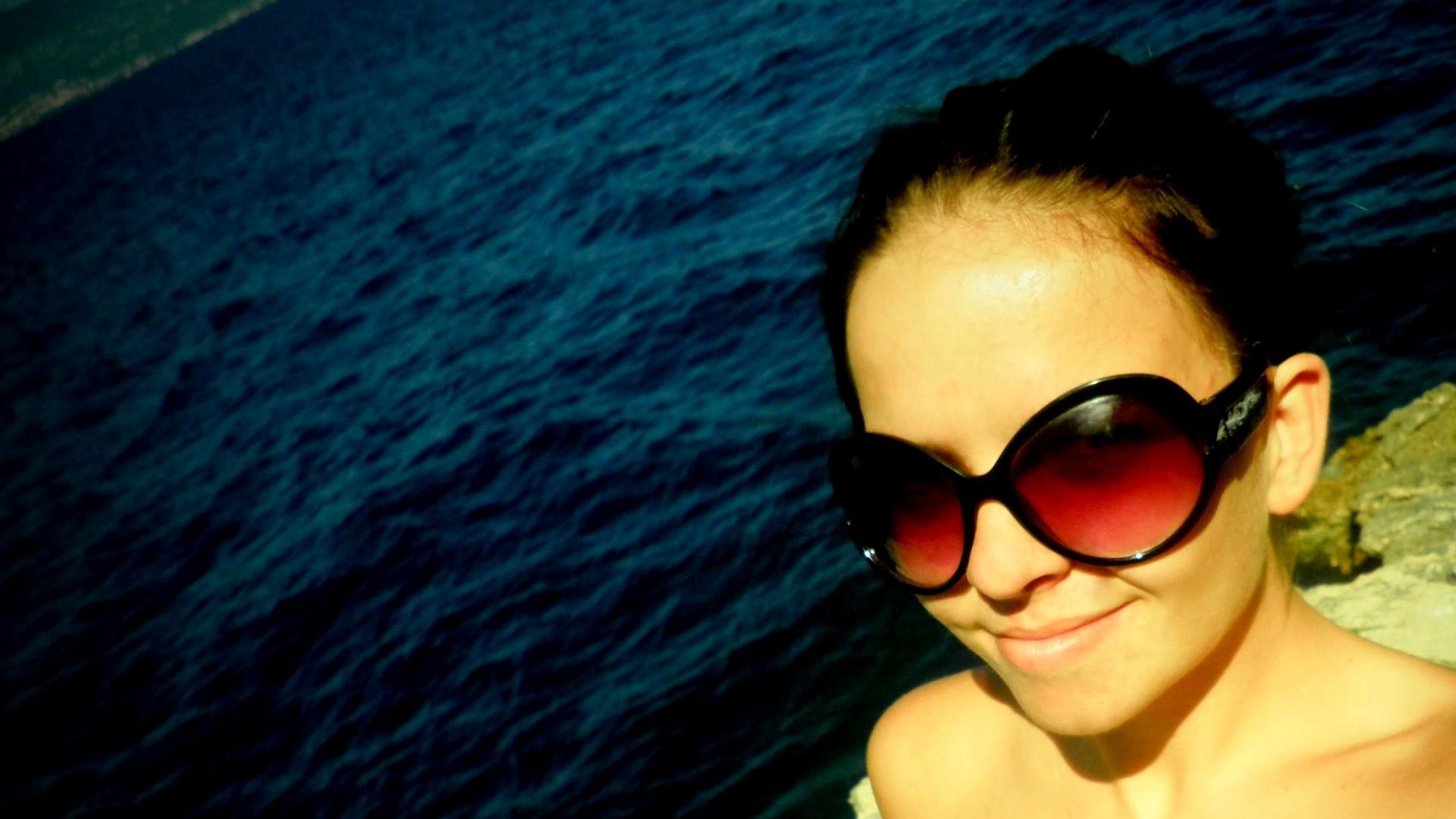 Un Selfie en un barco - 1920x1080