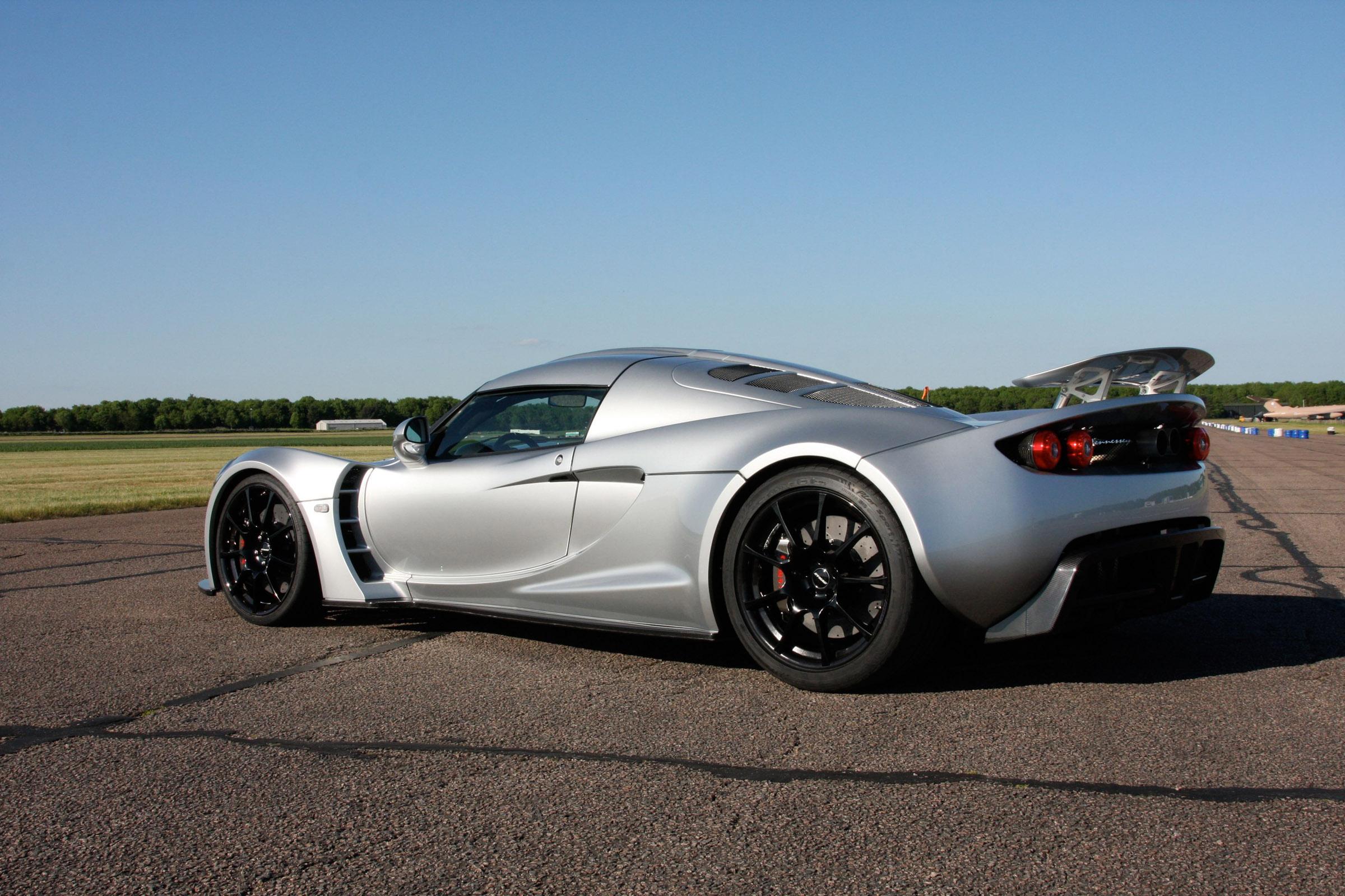 Venom GT 2013 - 2400x1600