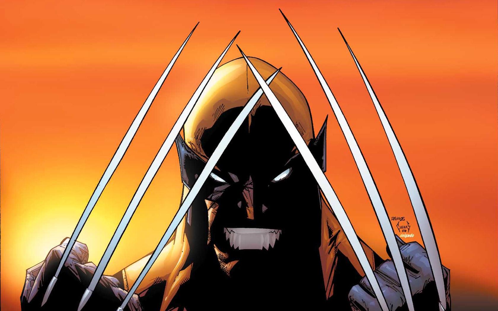 Wolverine - 1680x1050