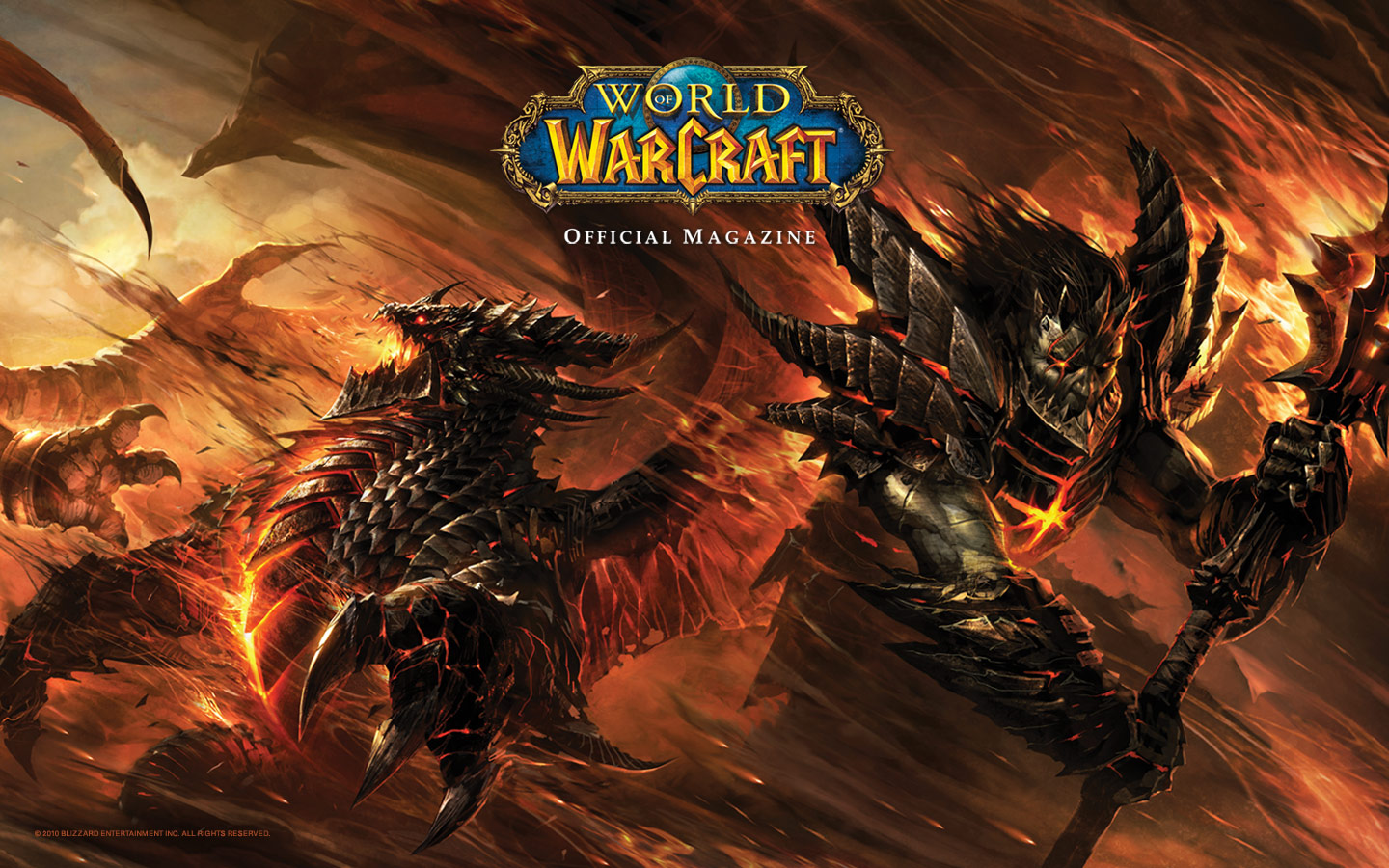 World of Warcraft - 1440x900