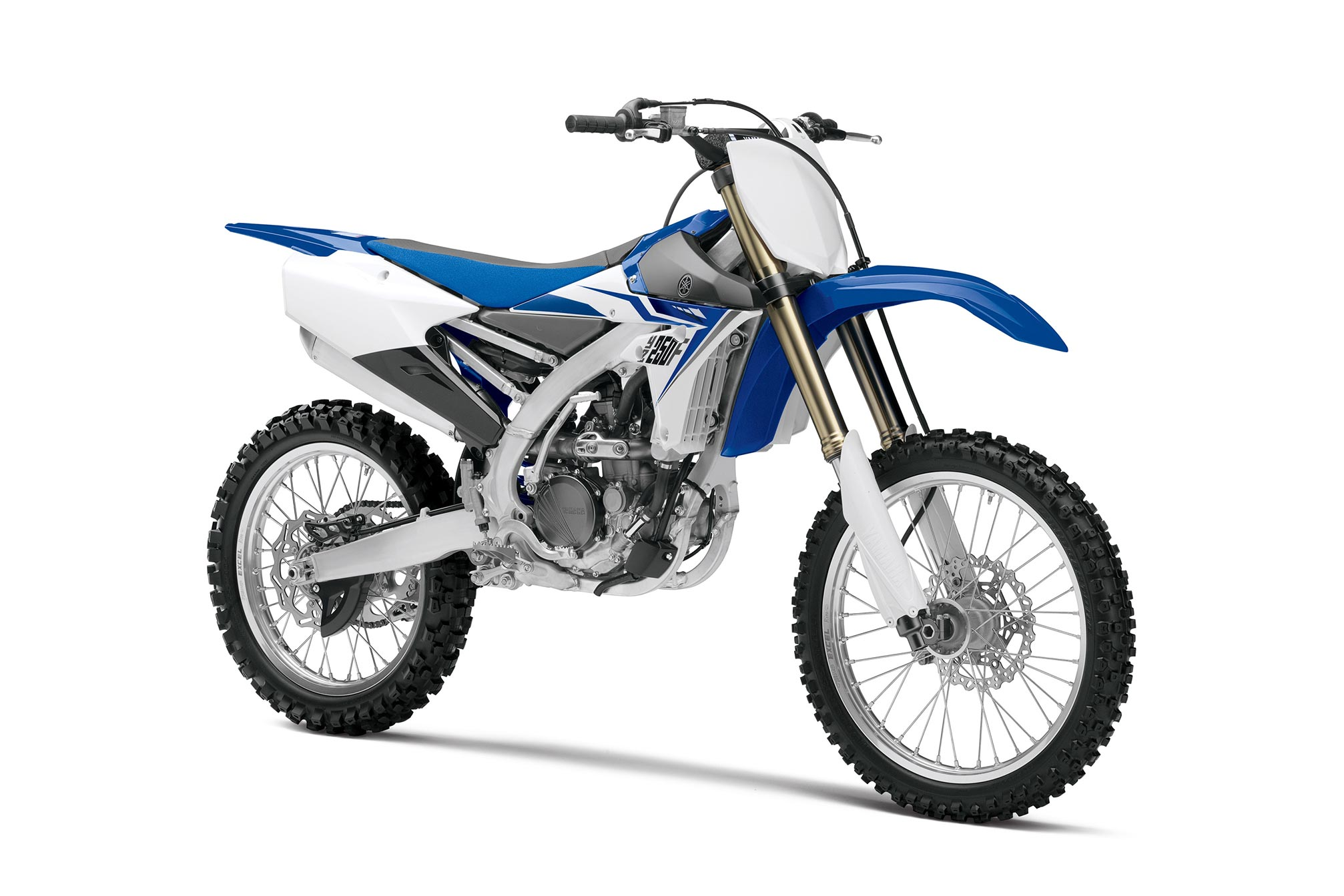 Yamaha YZ250F - 2014x1343