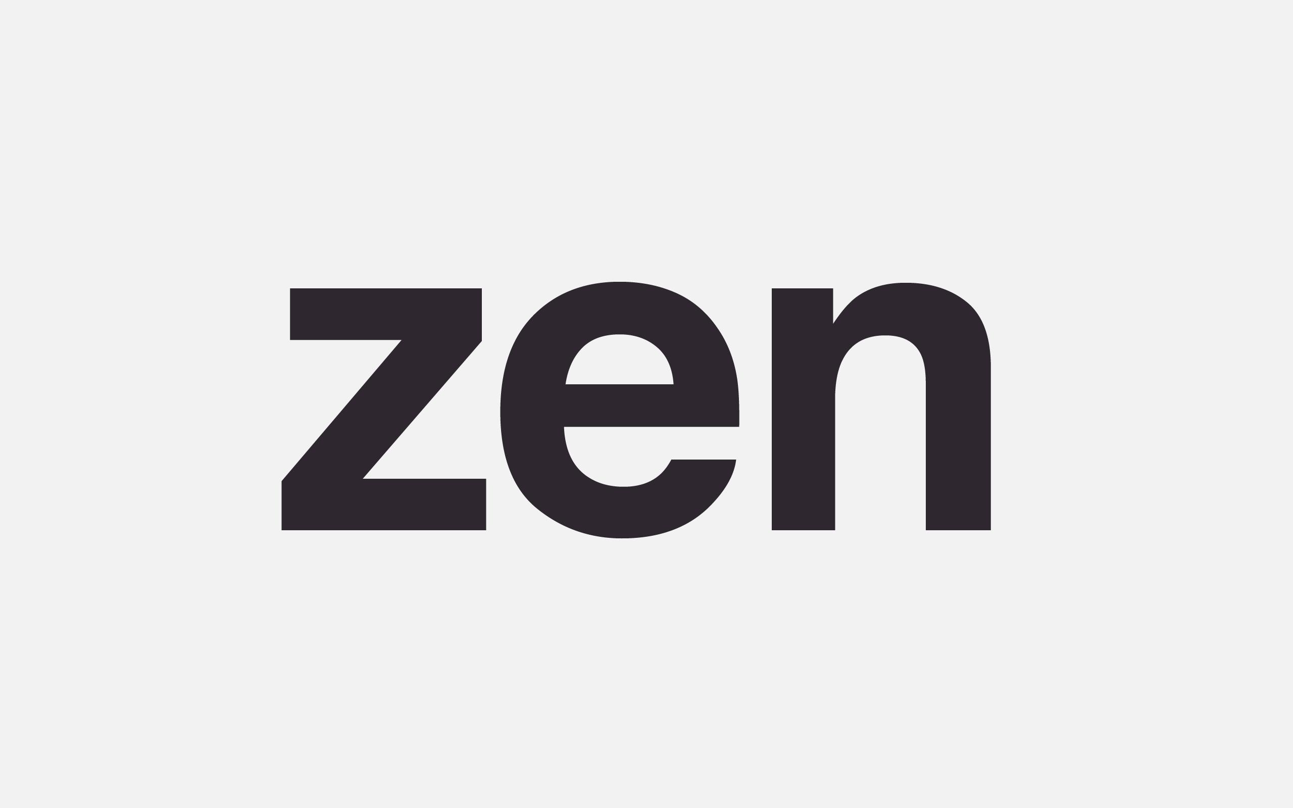 Zen - 2560x1600