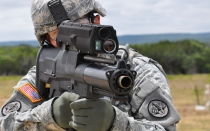 Un soldado americano