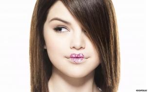 Selena Gomez rostro