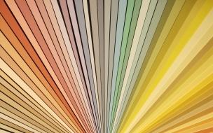 Textura de colores