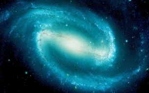 La galaxia y el universo