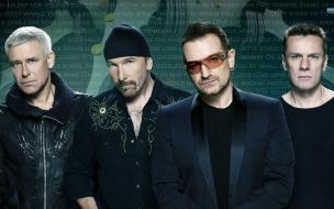 La Banda Rock U2