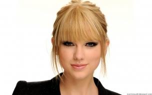 Taylor Swift y su maquillaje