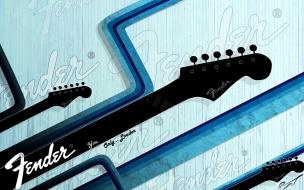 Guitarras Fender