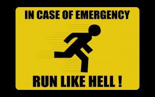 Aviso de emergencia