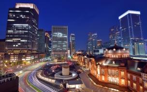 Fotografía HDR ciudades
