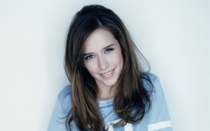 Jennifer Love Hewitt rostro