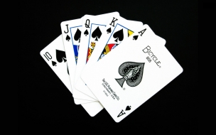Cartas y Casinos