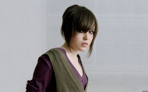 Actriz Ellen Page