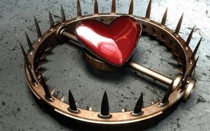 Trampa para el amor