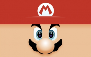 Mario Bross digital