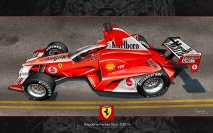 Scuderia Ferrari SpA 2015