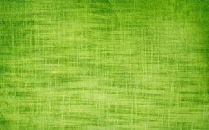 Textura de tela verde