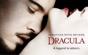 Drácula, la leyenda renace
