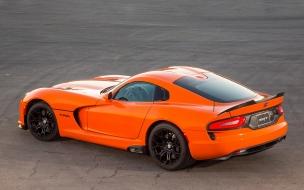 Dodge SRT Viper T-A