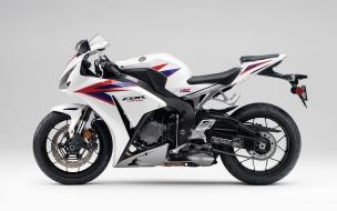 Moto Honda CBR1000RR