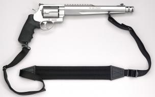 Smyth & Wesson Magnum